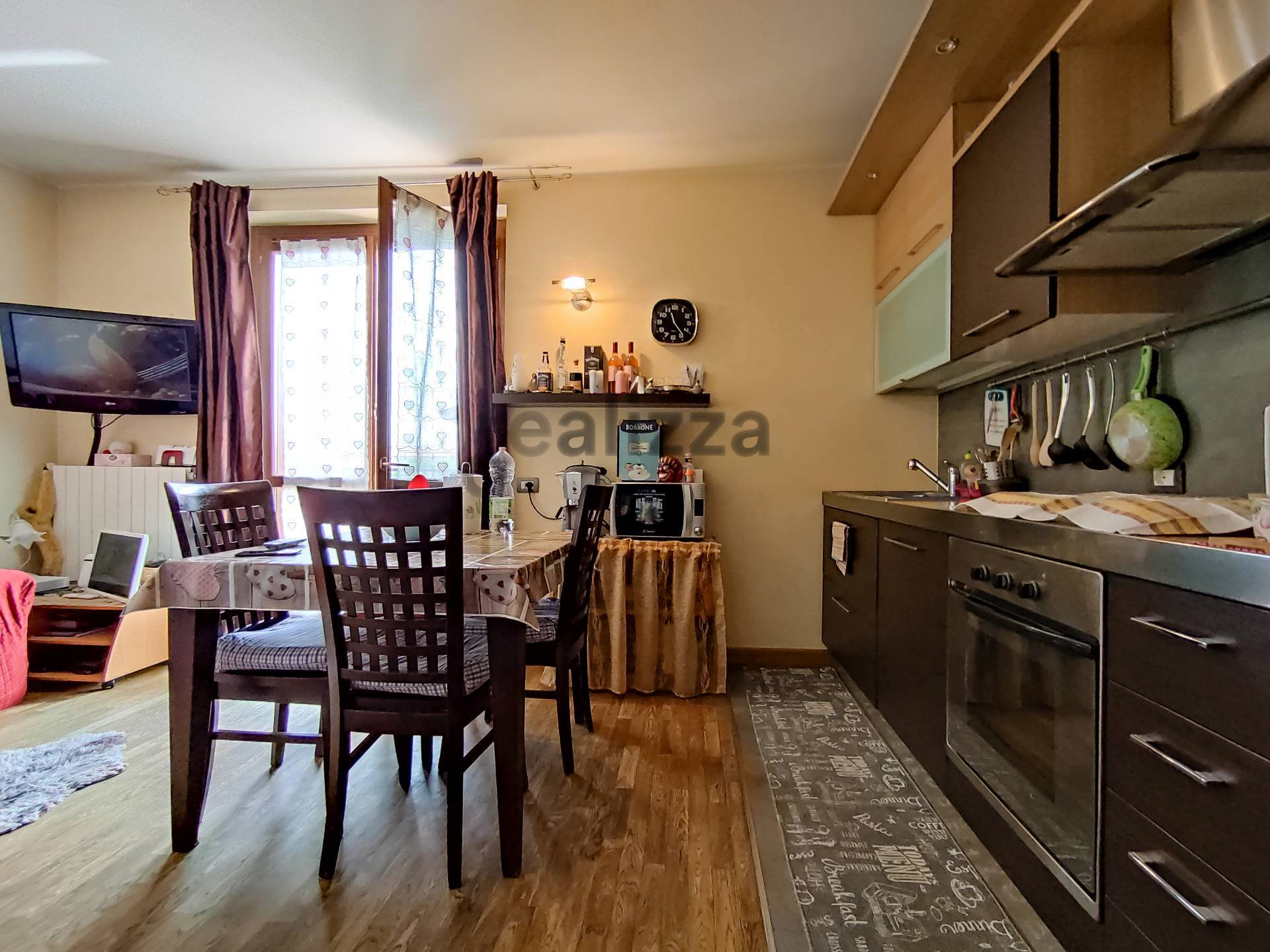 Appartamento in Vendita a Bonate Sopra