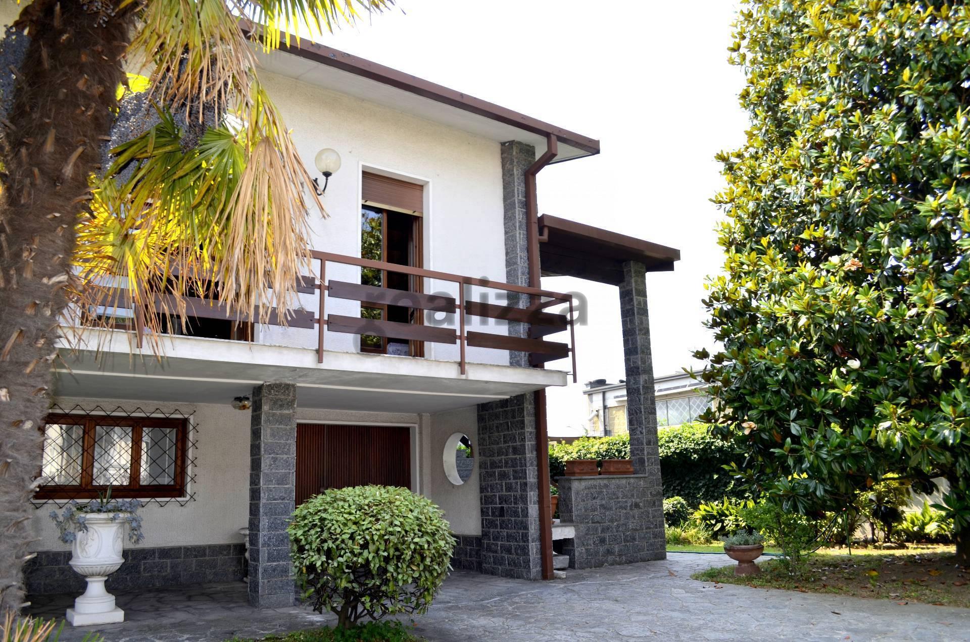 Vendita Villa unifamiliare Casa/Villa Cerro Maggiore 272357