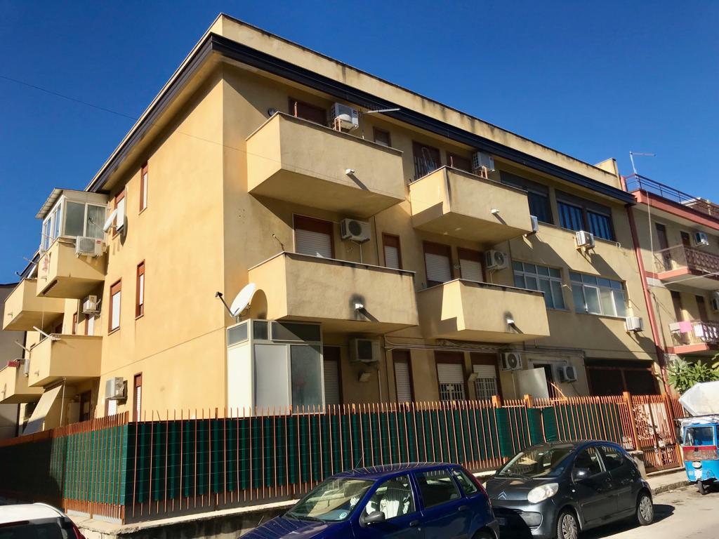 APPARTAMENTO in Affitto a Cruillas, Palermo (PALERMO)