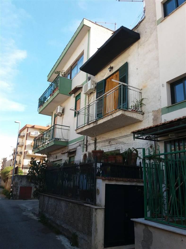 APPARTAMENTO in Vendita a Cruillas, Palermo (PALERMO)