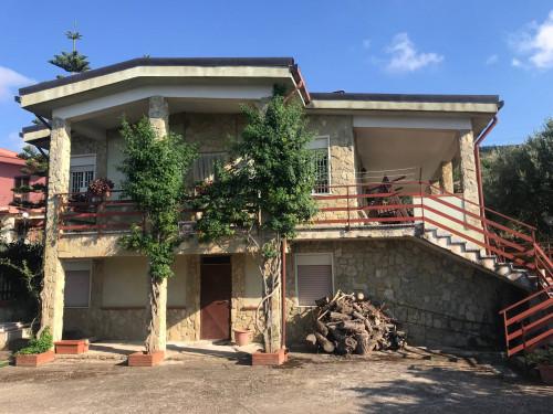 Villa in Vendita a Termini Imerese