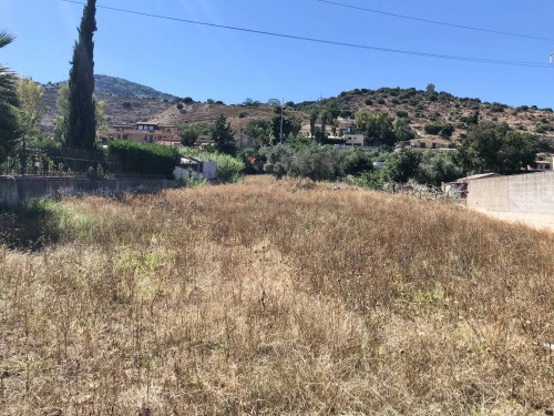 Terreno Agricolo in Vendita a Palermo