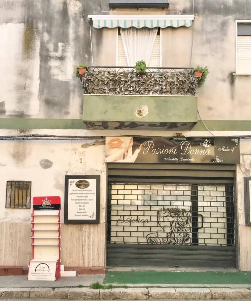 Locale commerciale in Affitto/Vendita a Palermo