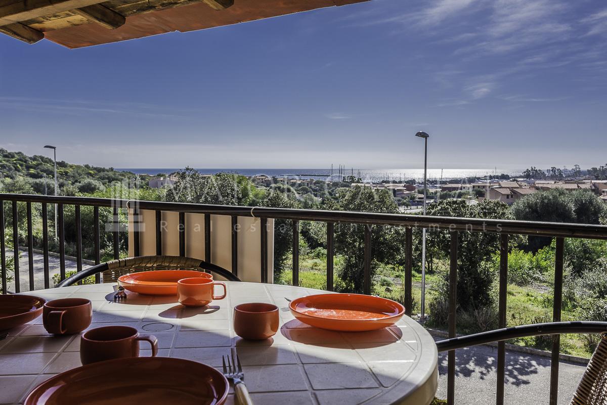 Appartamento in vendita a Budoni, 2 locali, prezzo € 110.000   PortaleAgenzieImmobiliari.it