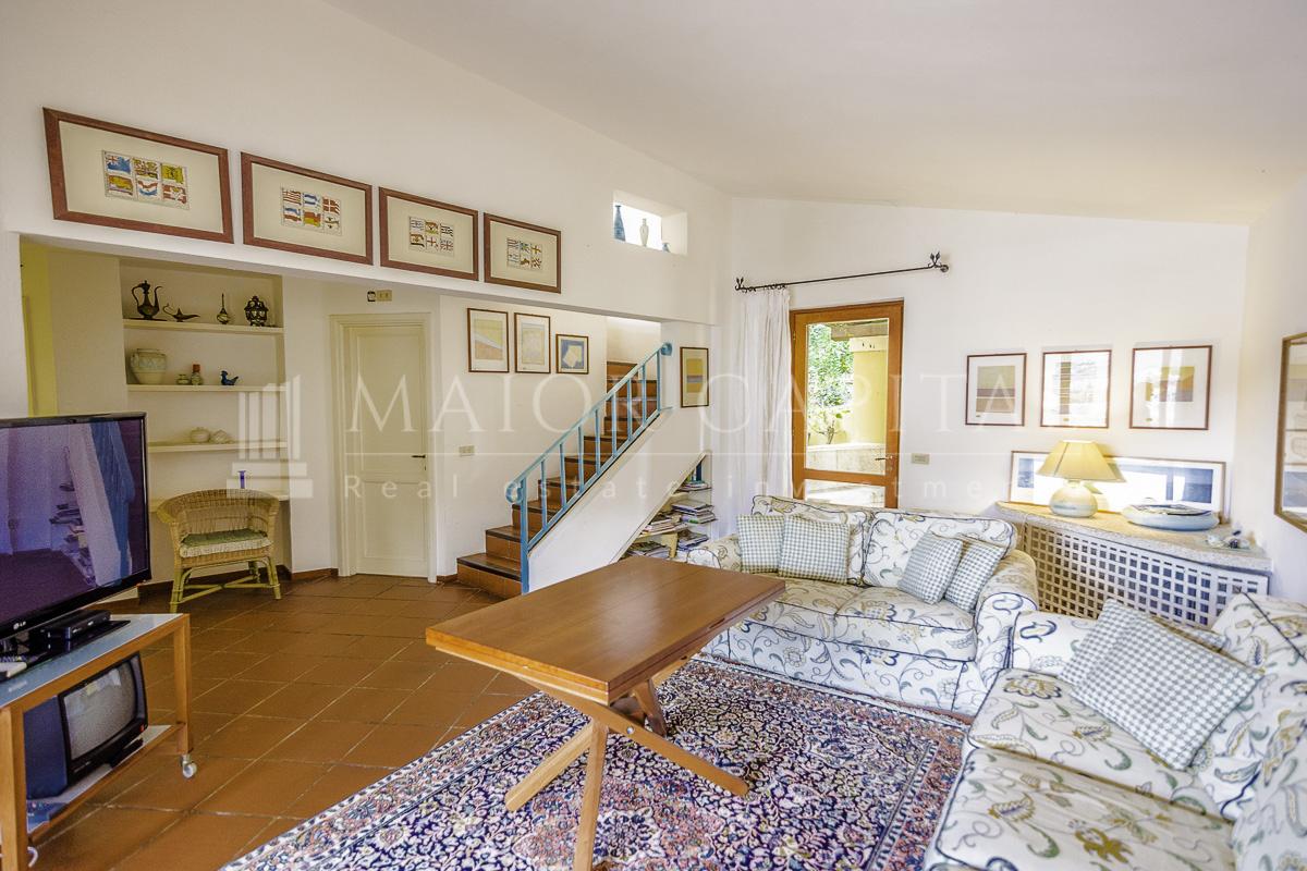 Appartamento in vendita a Arzachena - Porto Cervo, 5 locali, zona Località: PortoCervo-Marina, prezzo € 678.000 | PortaleAgenzieImmobiliari.it