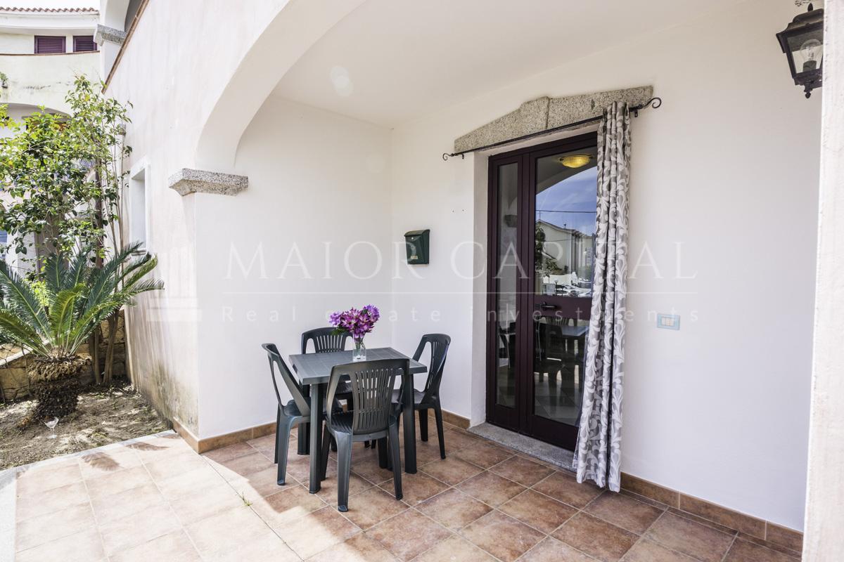 Appartamento in vendita a Budoni, 2 locali, prezzo € 130.000   PortaleAgenzieImmobiliari.it
