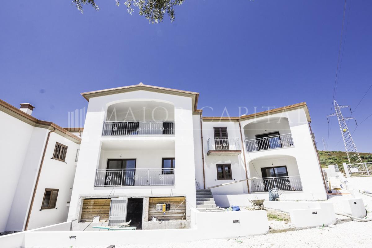 Appartamento in vendita a Budoni, 3 locali, prezzo € 135.000 | CambioCasa.it