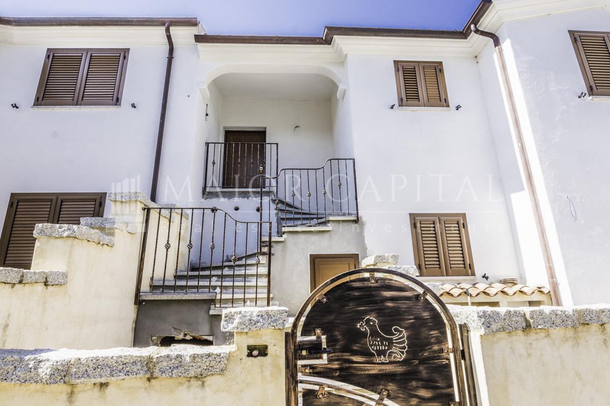 Appartamento in vendita a Budoni, 3 locali, prezzo € 114.000 | CambioCasa.it