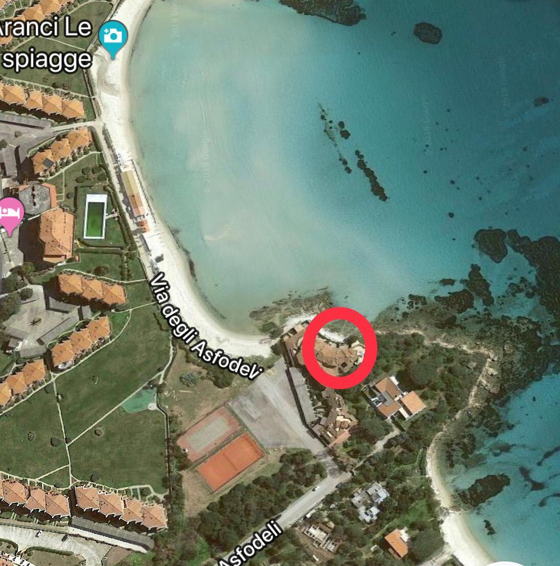 Foto - Villa In Vendita Golfo Aranci (ss)