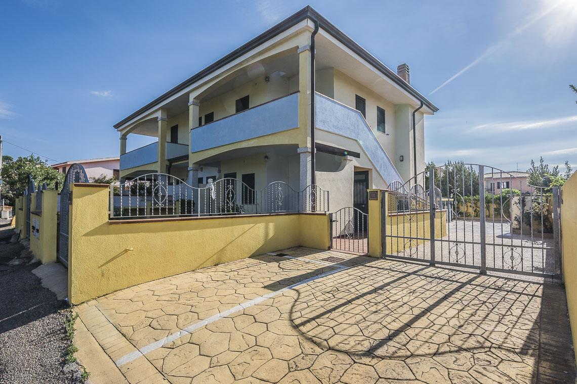 Appartamento in vendita a Budoni, 3 locali, prezzo € 189.000 | CambioCasa.it