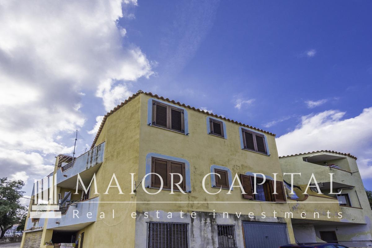 Appartamento in vendita a Budoni, 3 locali, prezzo € 97.000 | CambioCasa.it