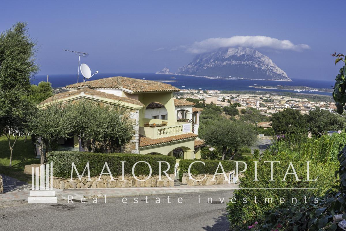 Villa a Schiera in vendita a , 3 locali, prezzo € 395.000   CambioCasa.it