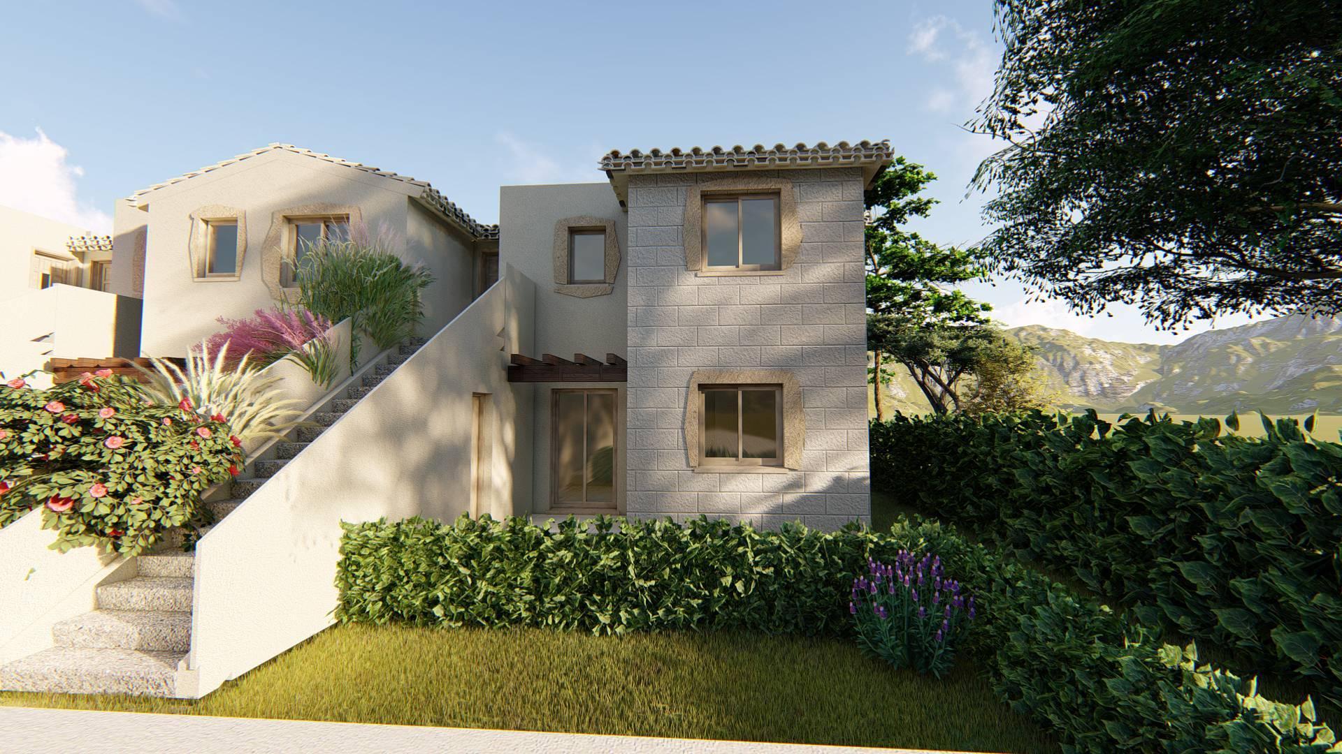Appartamento in vendita a Budoni, 3 locali, prezzo € 237.000 | CambioCasa.it