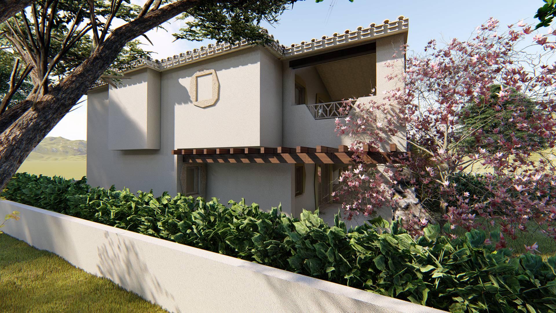 Appartamento in vendita a Budoni, 3 locali, prezzo € 219.000 | CambioCasa.it
