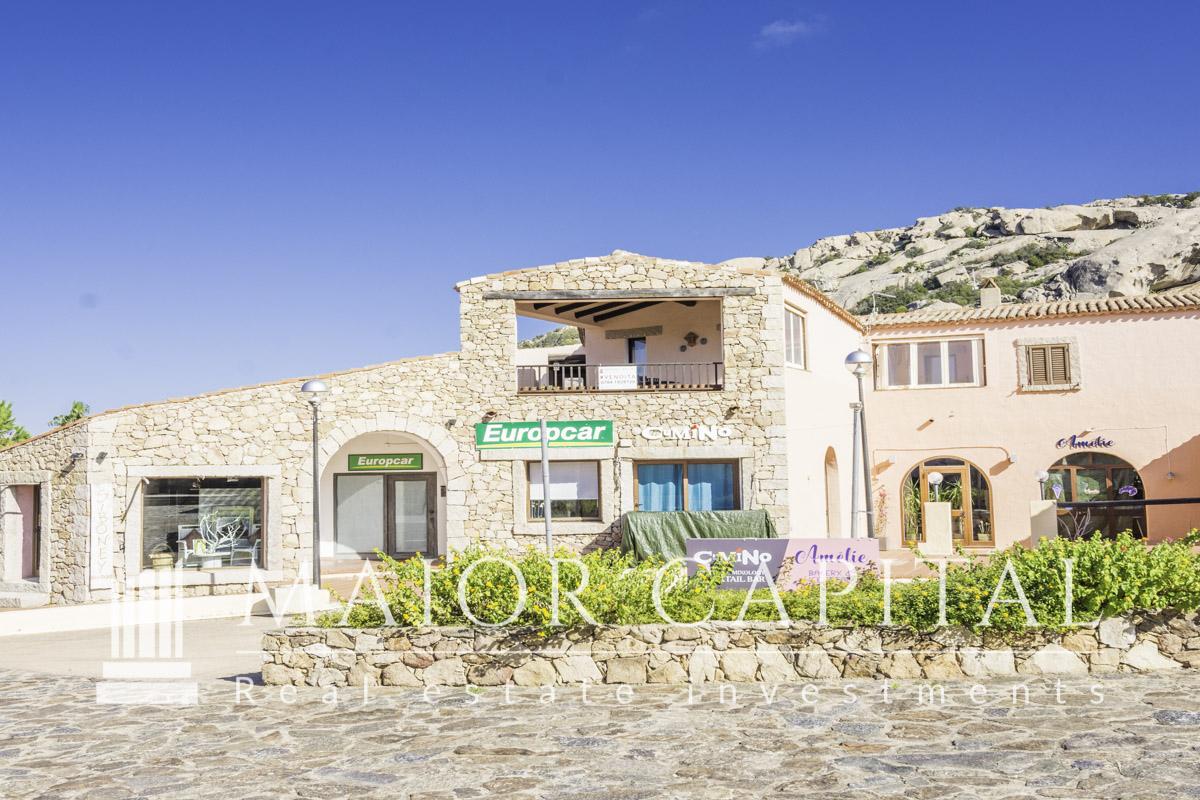 Appartamento in vendita a Arzachena - Porto Cervo, 4 locali, zona Località: BajaSardinia, prezzo € 510.000 | PortaleAgenzieImmobiliari.it