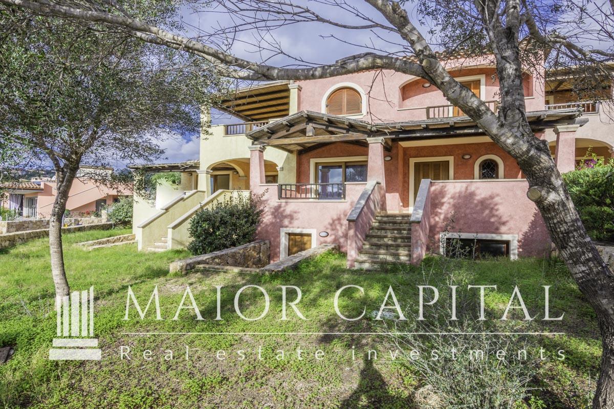 Appartamento in vendita a Olbia - Porto Rotondo, 3 locali, prezzo € 255.000 | CambioCasa.it