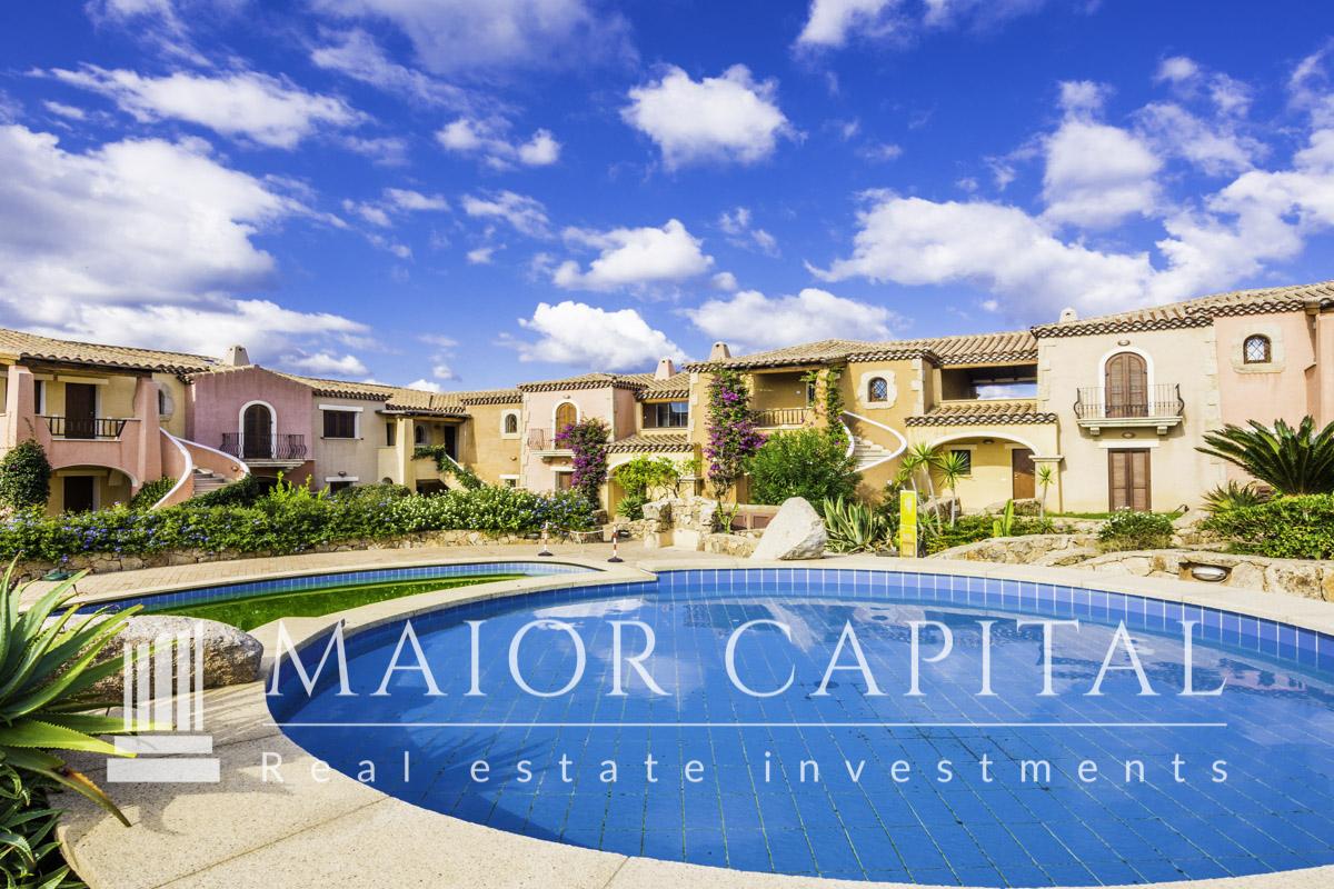 Appartamento in vendita a Golfo Aranci, 2 locali, prezzo € 229.000 | PortaleAgenzieImmobiliari.it