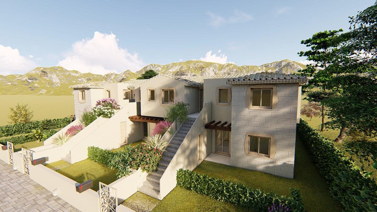 Appartamento in vendita a Budoni, 3 locali, prezzo € 7.500.000   PortaleAgenzieImmobiliari.it
