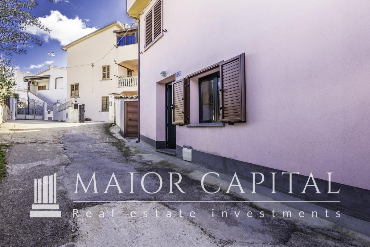 Appartamento in vendita a Siniscola, 2 locali, prezzo € 92.000 | PortaleAgenzieImmobiliari.it