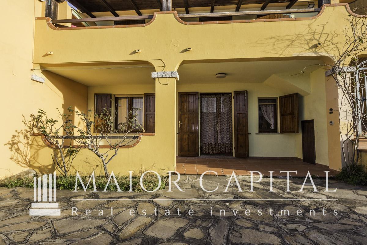 Appartamento in vendita a Budoni, 4 locali, prezzo € 165.000   PortaleAgenzieImmobiliari.it