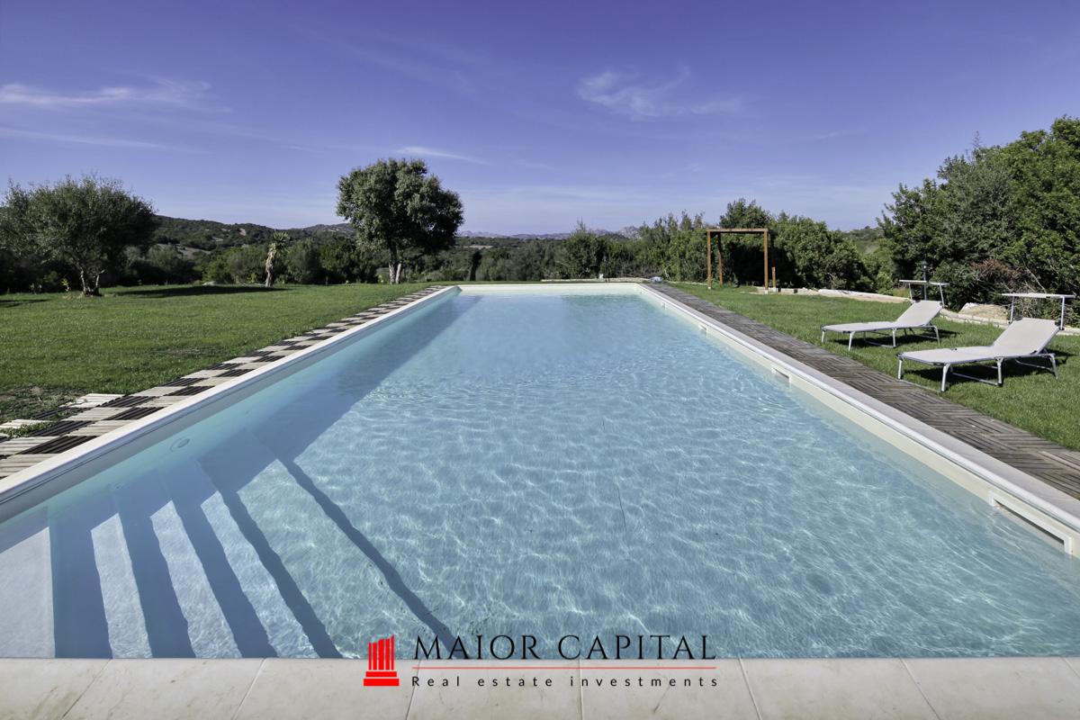 Foto - Villa In Vendita Arzachena (ot)