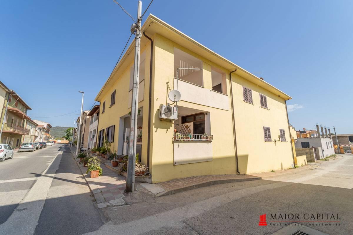 Appartamento in vendita a Torpè, 3 locali, prezzo € 93.000 | PortaleAgenzieImmobiliari.it