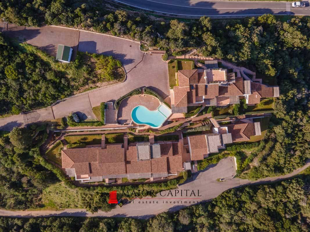 Foto - Appartamento In Vendita Arzachena (ot)