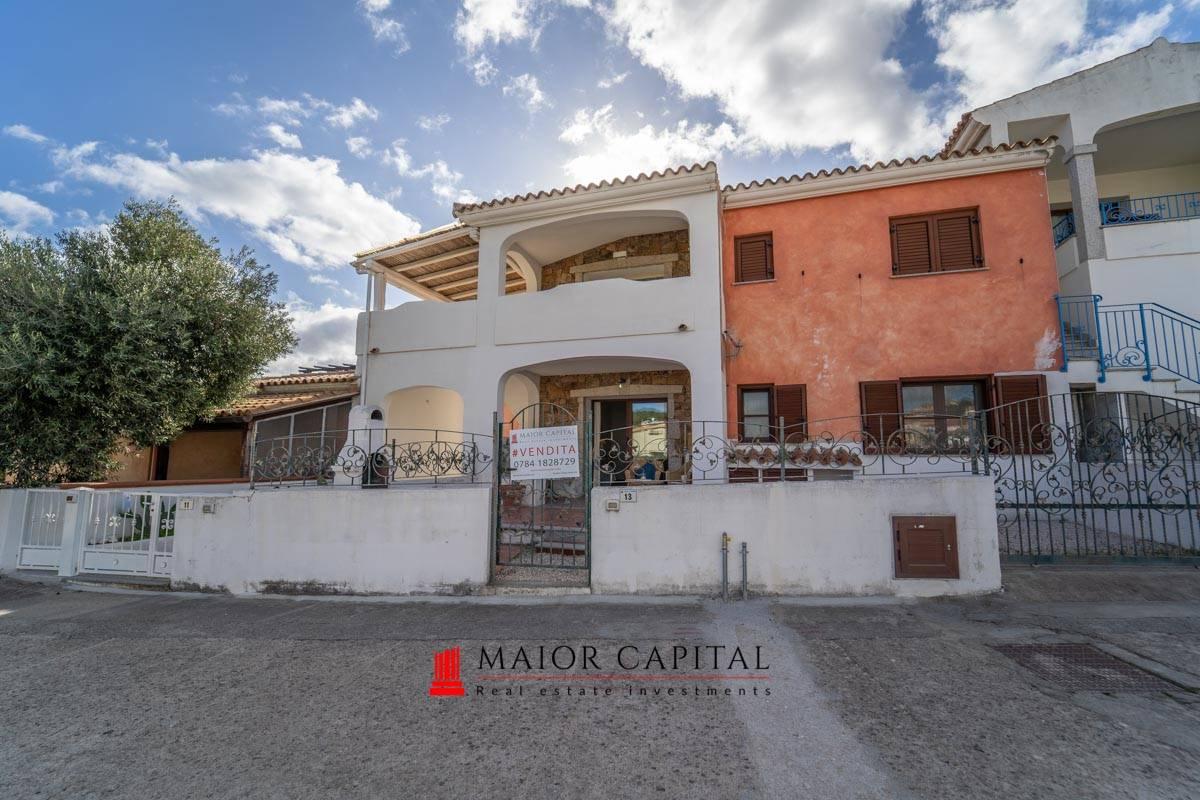 Appartamento in vendita a Posada, 3 locali, prezzo € 130.000 | PortaleAgenzieImmobiliari.it