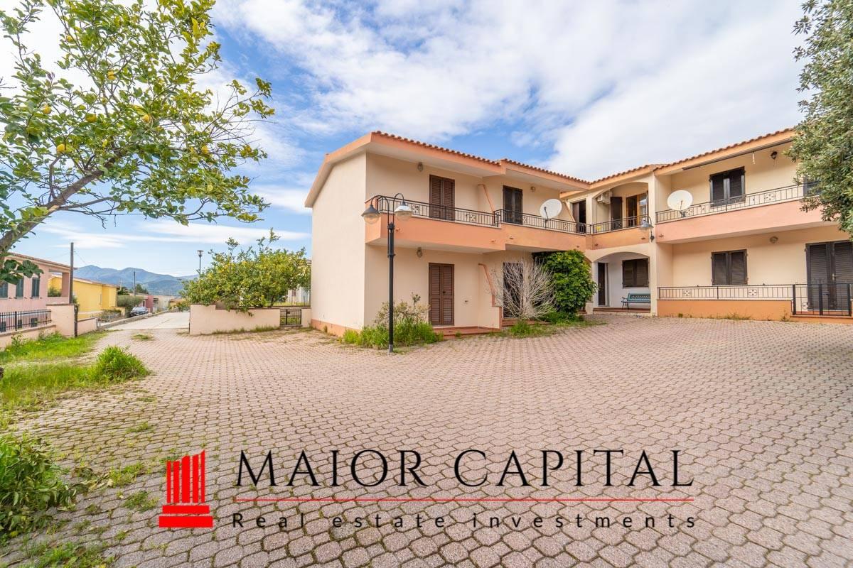 Appartamento in vendita a Budoni, 4 locali, prezzo € 125.000 | PortaleAgenzieImmobiliari.it