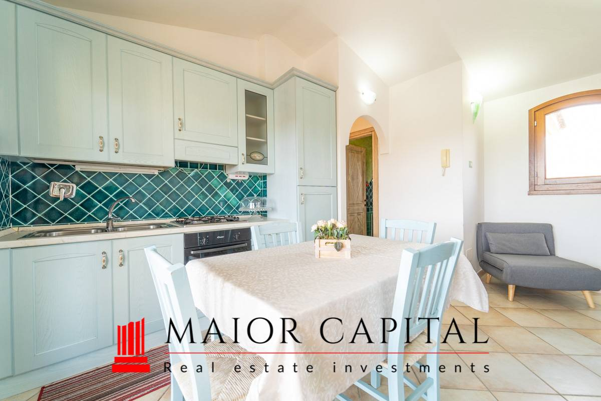 Appartamento in vendita a Olbia - Porto Rotondo, 3 locali, prezzo € 195.000   PortaleAgenzieImmobiliari.it