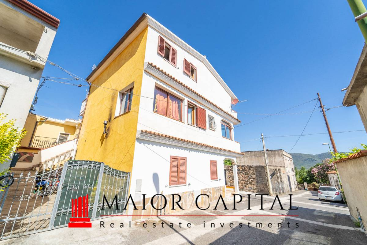Appartamento in vendita a Torpè, 3 locali, prezzo € 83.000 | PortaleAgenzieImmobiliari.it