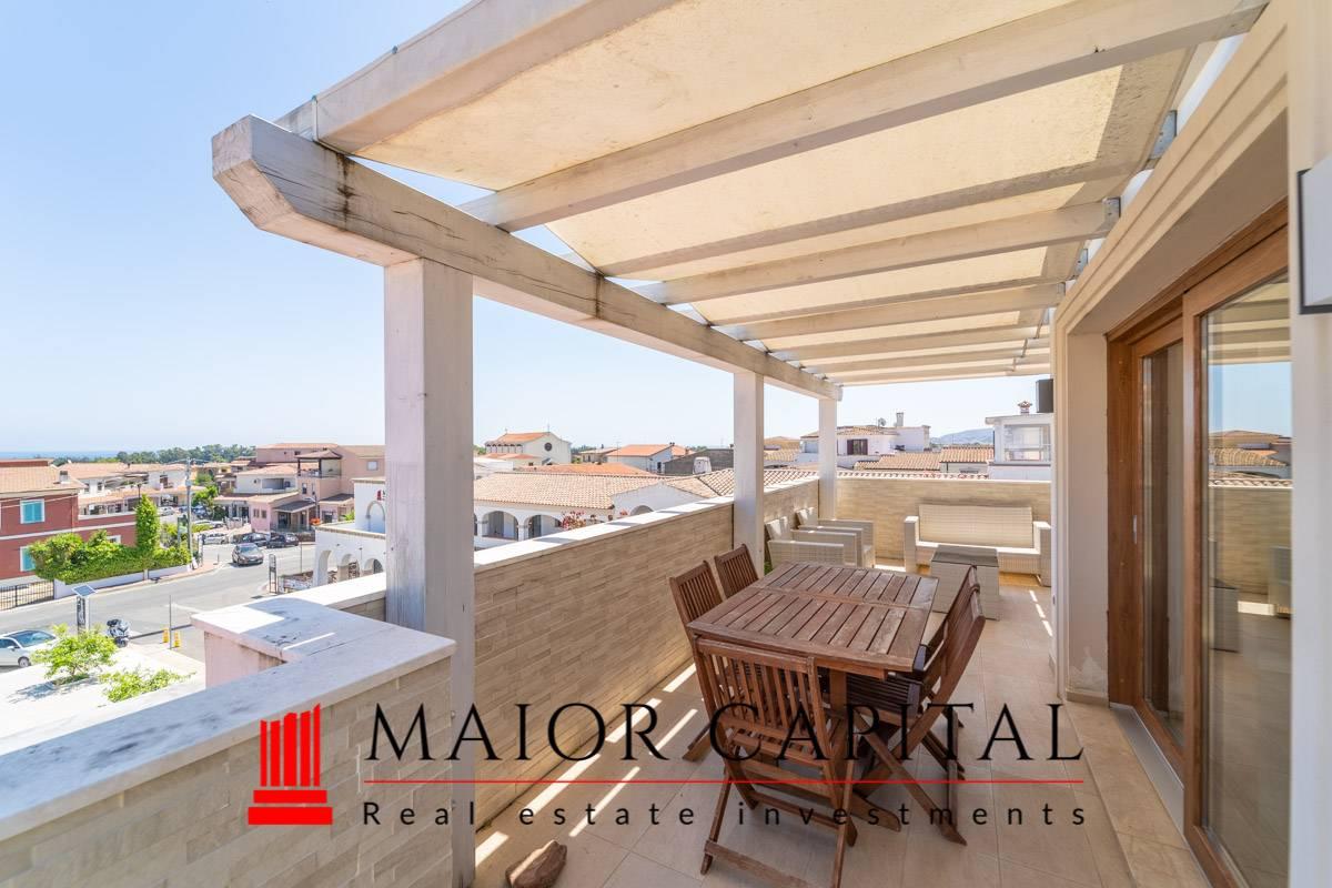 Appartamento in vendita a Budoni, 3 locali, prezzo € 250.000 | PortaleAgenzieImmobiliari.it