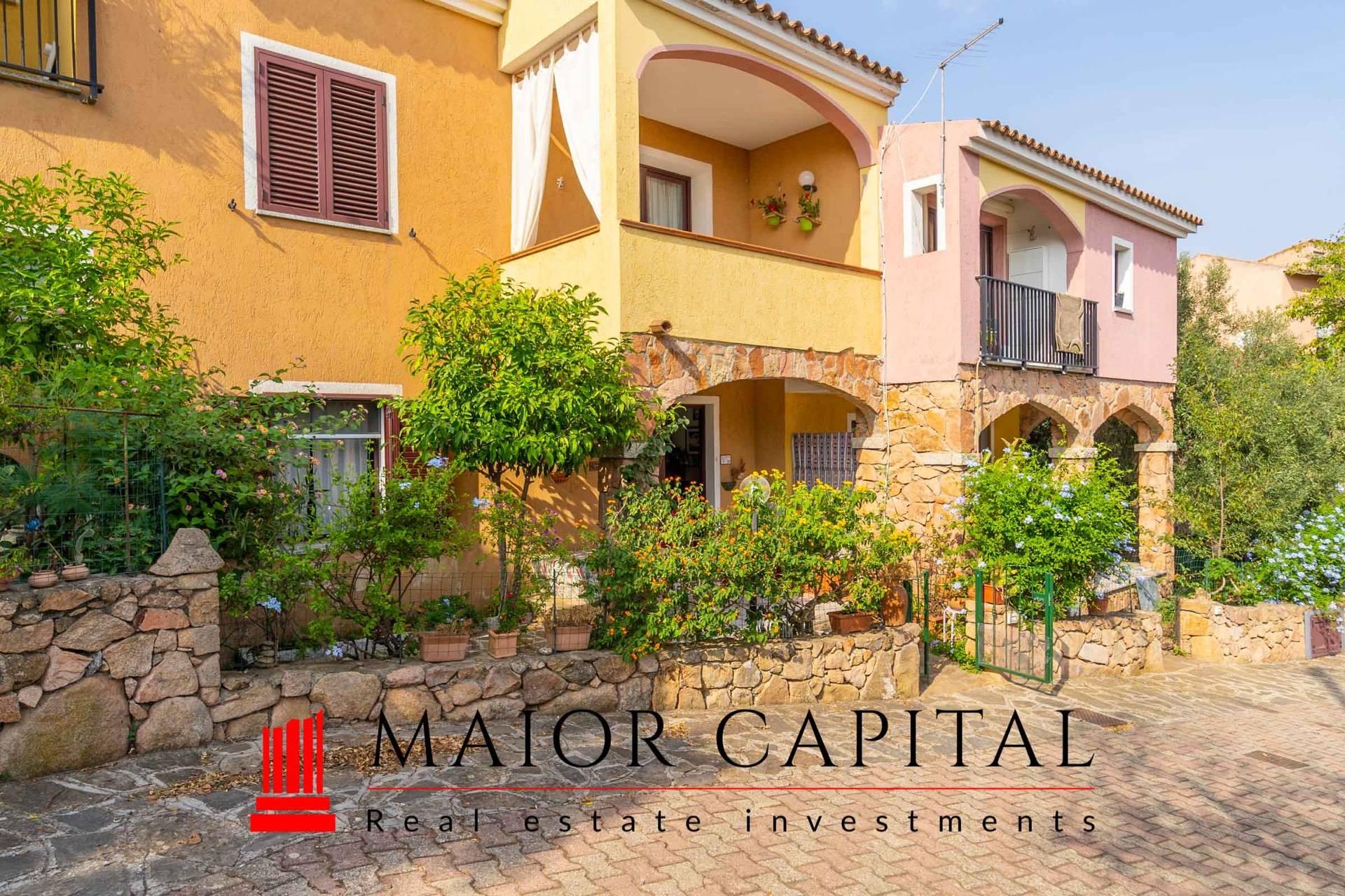 Appartamento in vendita a Budoni, 3 locali, prezzo € 100.000 | PortaleAgenzieImmobiliari.it
