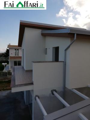 Villa in vendita a Altavilla Milicia, 4 locali, prezzo € 290.000 | CambioCasa.it