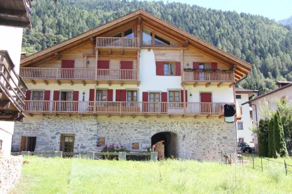 Appartamento in vendita a Bocenago, 3 locali, prezzo € 195.000 | CambioCasa.it