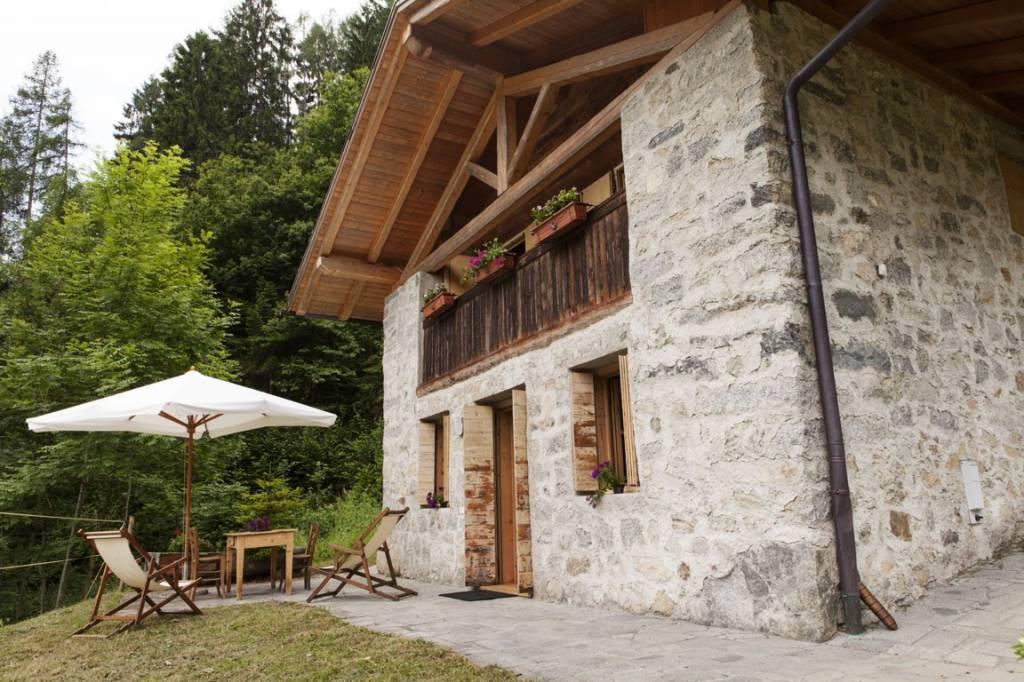 Appartamento in vendita a Caderzone, 5 locali, Trattative riservate | CambioCasa.it