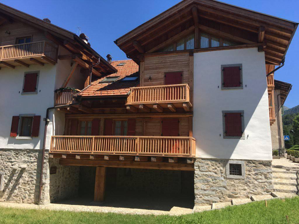 Appartamento in vendita a Bocenago, 3 locali, prezzo € 250.000 | CambioCasa.it