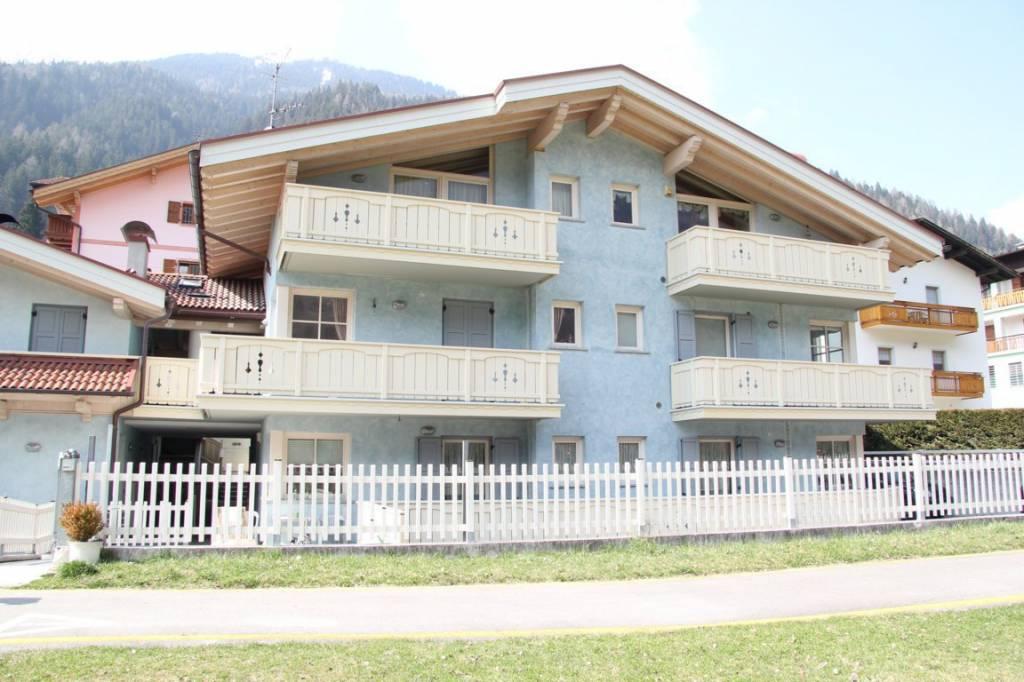 Appartamento in vendita a Strembo, 4 locali, Trattative riservate   CambioCasa.it