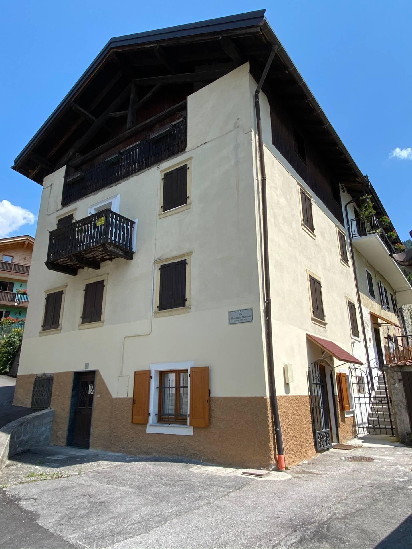 Loft / Openspace in vendita a Giustino, 1 locali, prezzo € 95.000 | CambioCasa.it