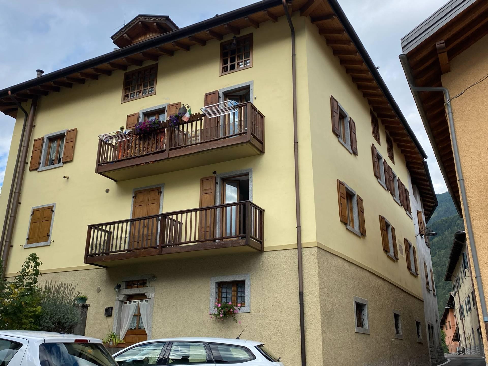 Attico / Mansarda in vendita a Pelugo, 4 locali, prezzo € 240.000 | CambioCasa.it