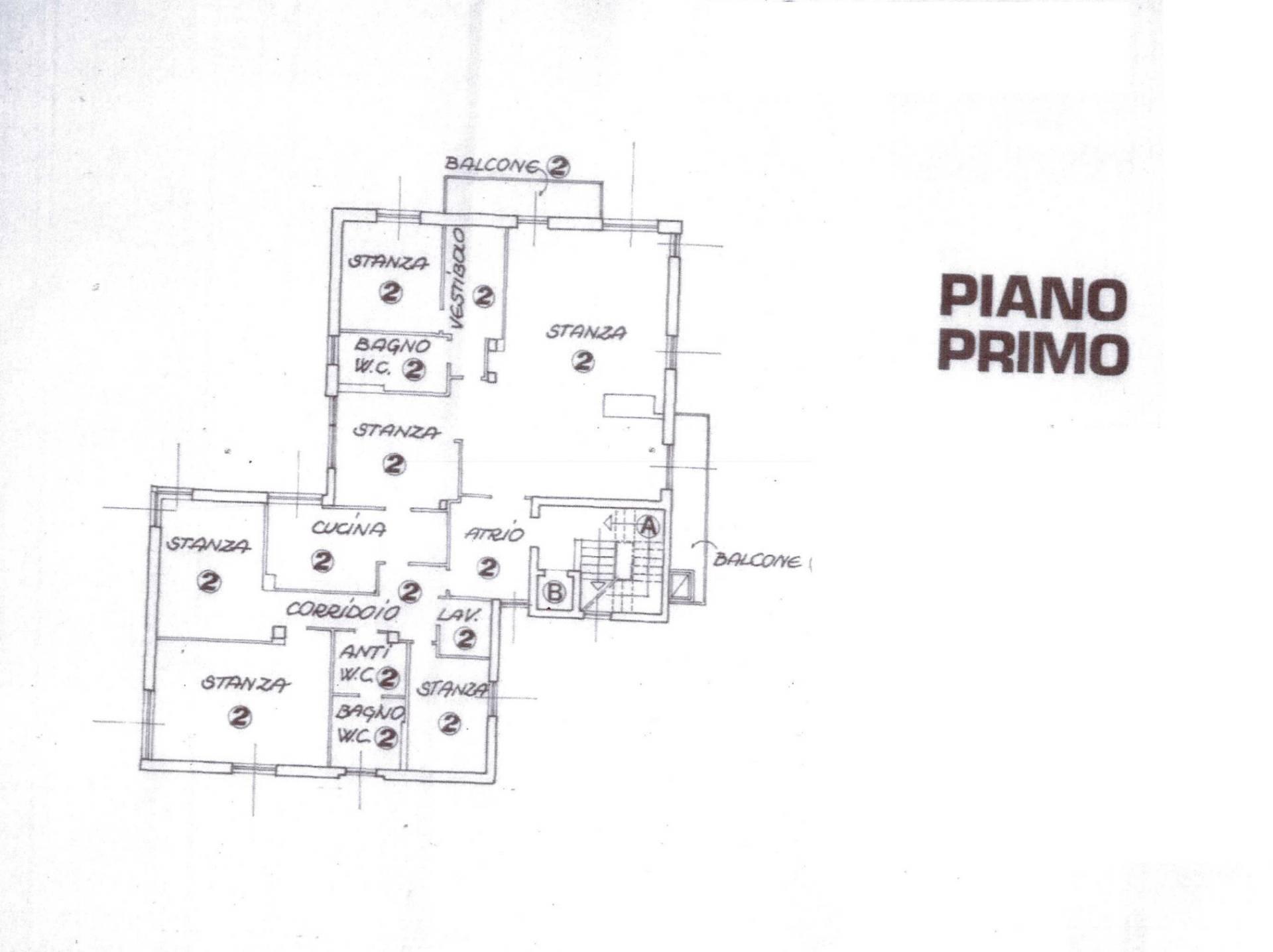Appartamento in affitto a Bolzano, 7 locali, zona Località: Gries-SanQuirino, prezzo € 2.500 | PortaleAgenzieImmobiliari.it