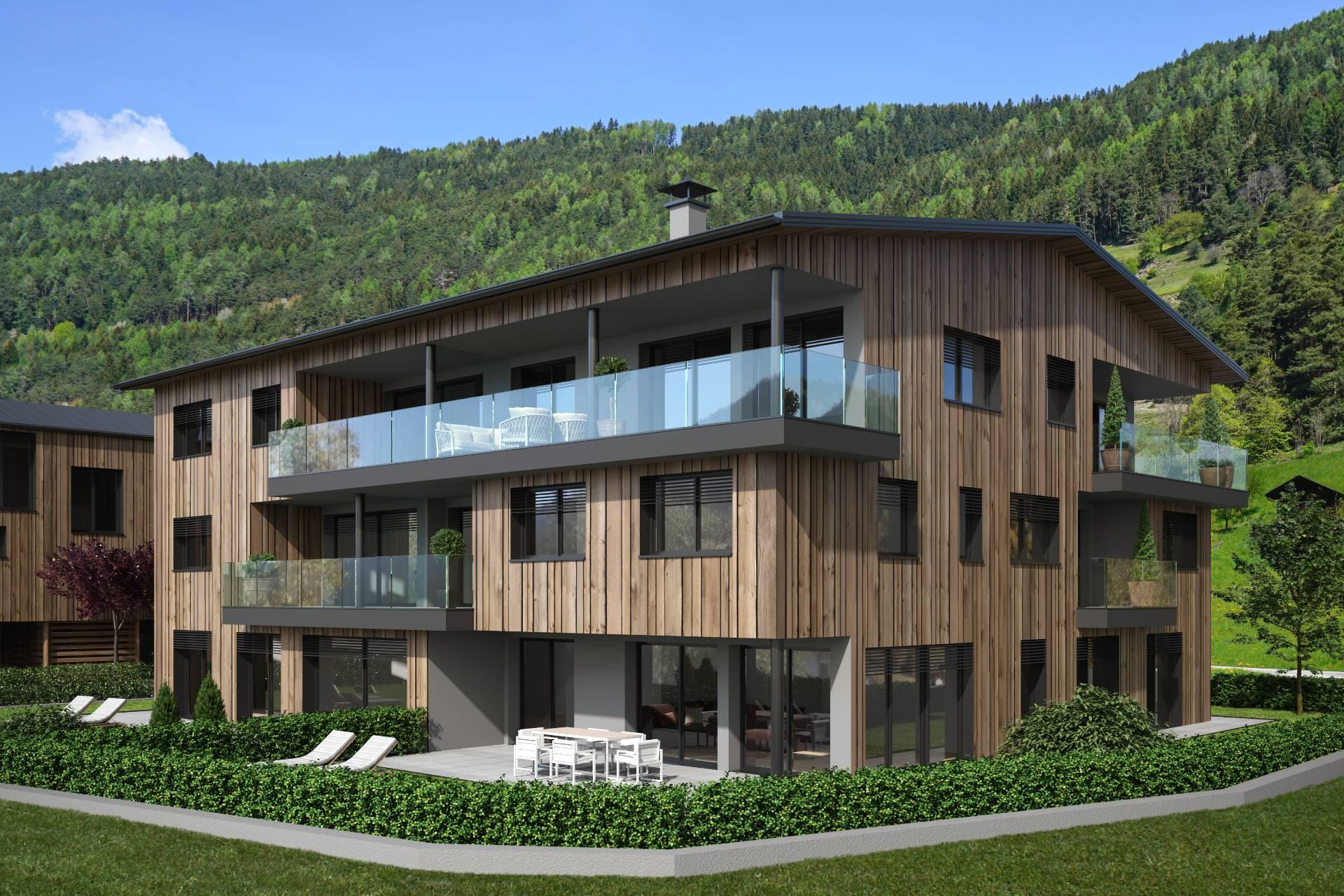 Appartamento in vendita a Vandoies, 4 locali, zona Località: VandoiesdiSopra, prezzo € 325.000 | PortaleAgenzieImmobiliari.it