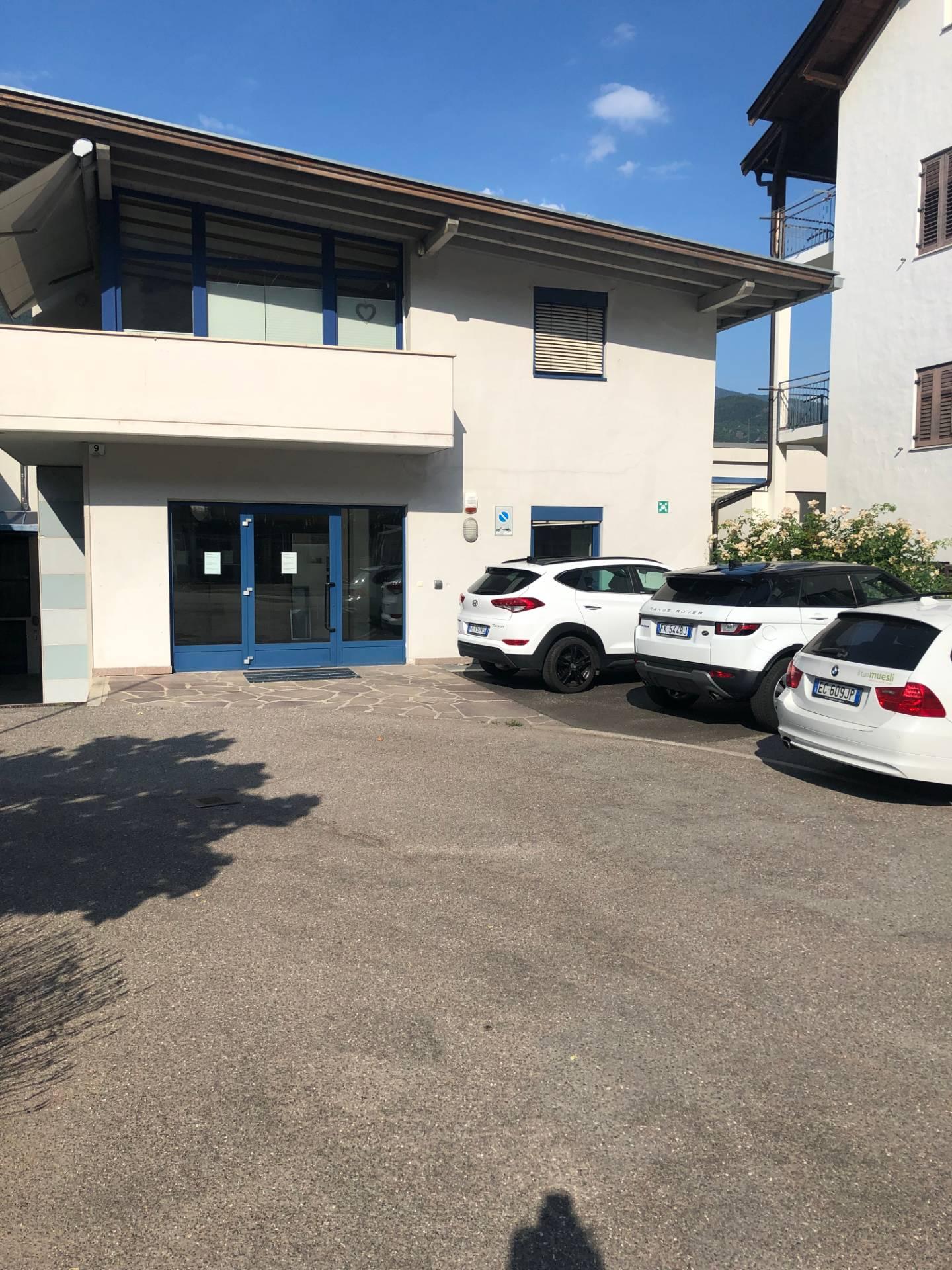 Attività / Licenza in affitto a Terlano, 9999 locali, prezzo € 330.000 | CambioCasa.it