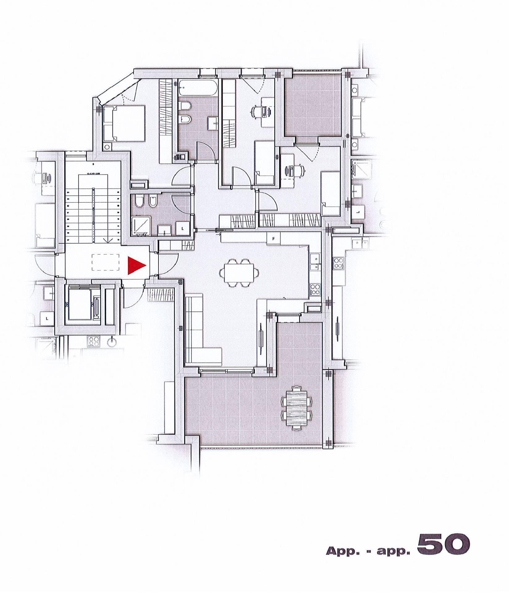 Appartamento in vendita a Appiano sulla Strada del Vino, 4 locali, zona Zona: Cornaiano, Trattative riservate | CambioCasa.it