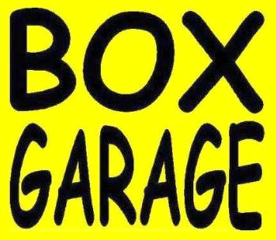 Garage in Affitto a Gorizia