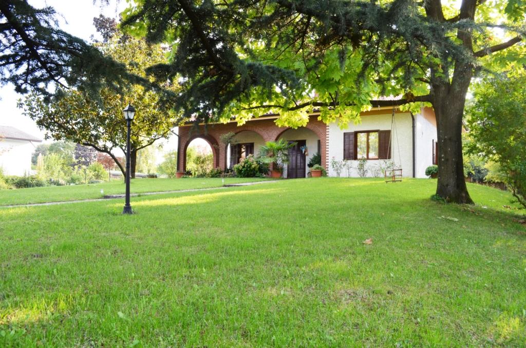 Villa d'epoca / indipendente in Vendita a San Lorenzo Isontino
