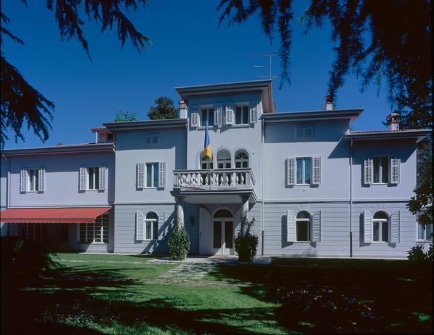 Villa d'epoca / indipendente in Vendita a Farra d'Isonzo