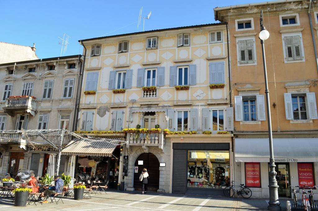 Attico / Mansarda in Vendita a Gorizia