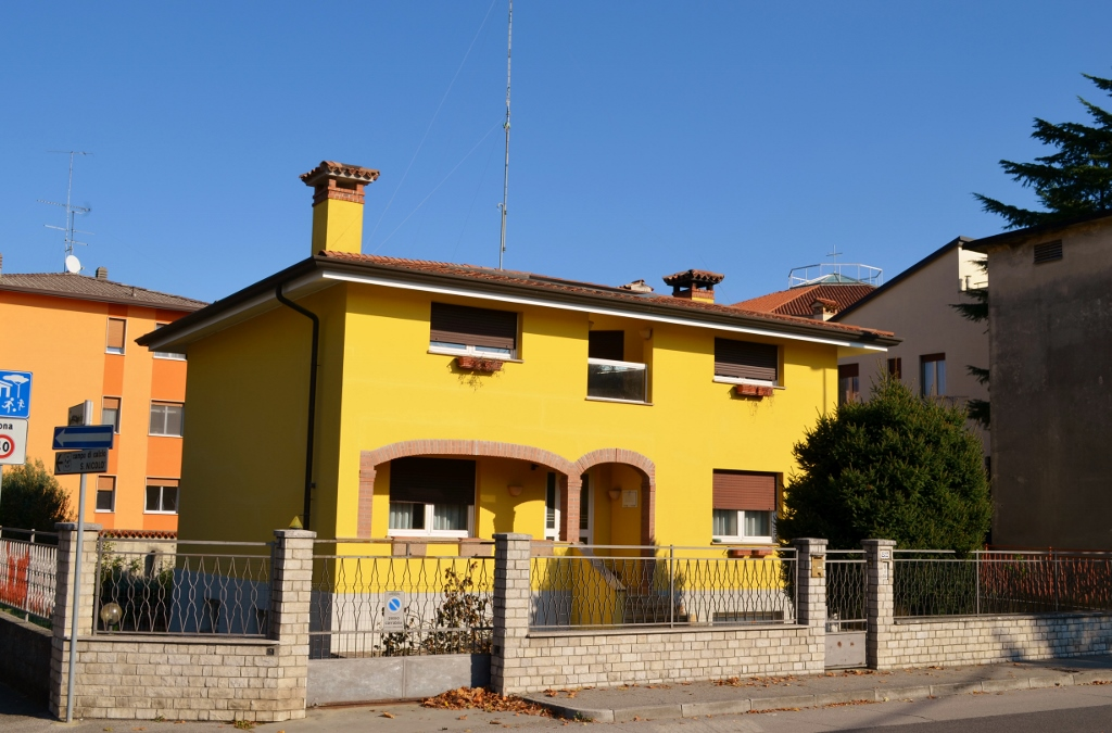 Casa indipendente in Vendita a Monfalcone