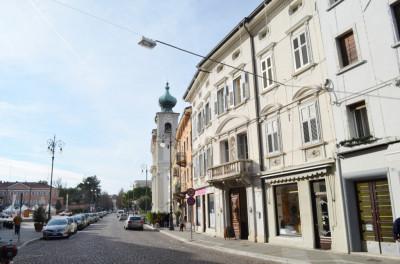 Negozio in Affitto a Gorizia